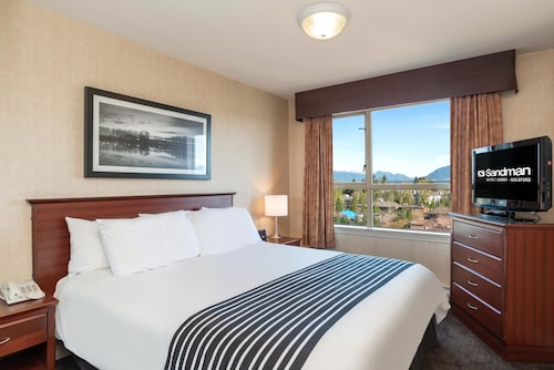 Sandman Suites Surrey-Guildford, Greater Vancouver