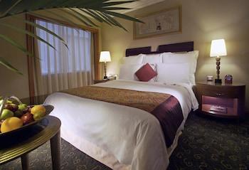 Hotel - Boyue Beijing Hotel
