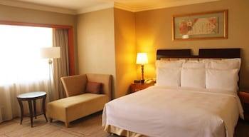 北京中航泊悅酒店