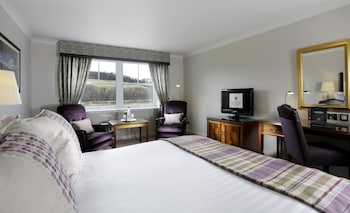 Hotel - Macdonald Cardrona Hotel, Golf & Spa