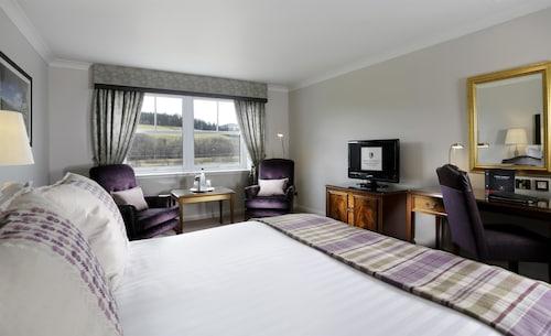 . Macdonald Cardrona Hotel, Golf & Spa