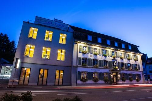 . Hotel Engel Liestal