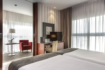 Hotel - Hotel Zenit Coruña