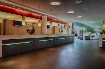Hotel - Steigenberger Airport Hotel Amsterdam