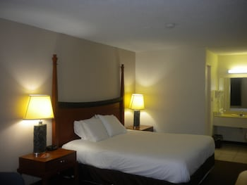 Hotel - Dunes Inn Michigan City Hotel