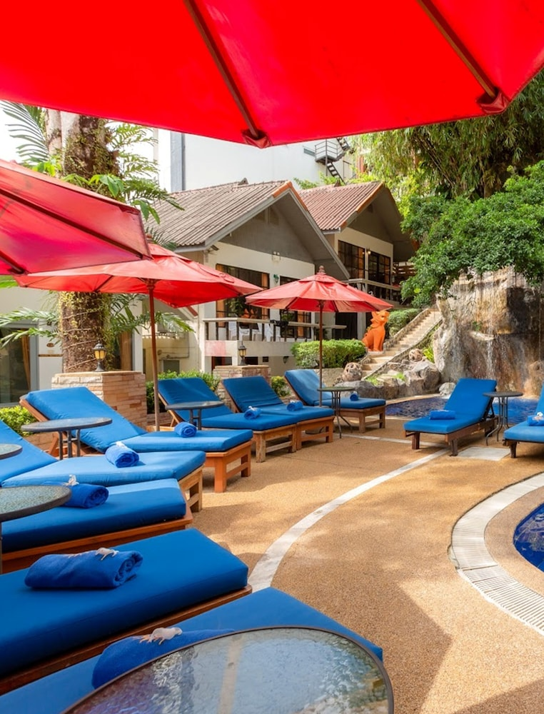 Club Bamboo Boutique Resort & Spa, Featured Image