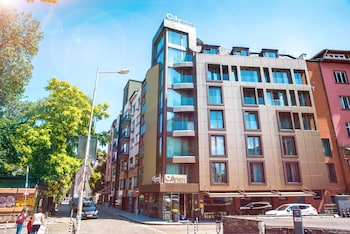 Hotel - BEST WESTERN City Hotel, BW Premier Collection