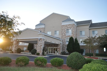 Hotel - Holiday Inn Express Williamston