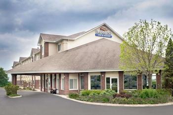 Baymont Inn and Suites Columbus / Rickenbacker