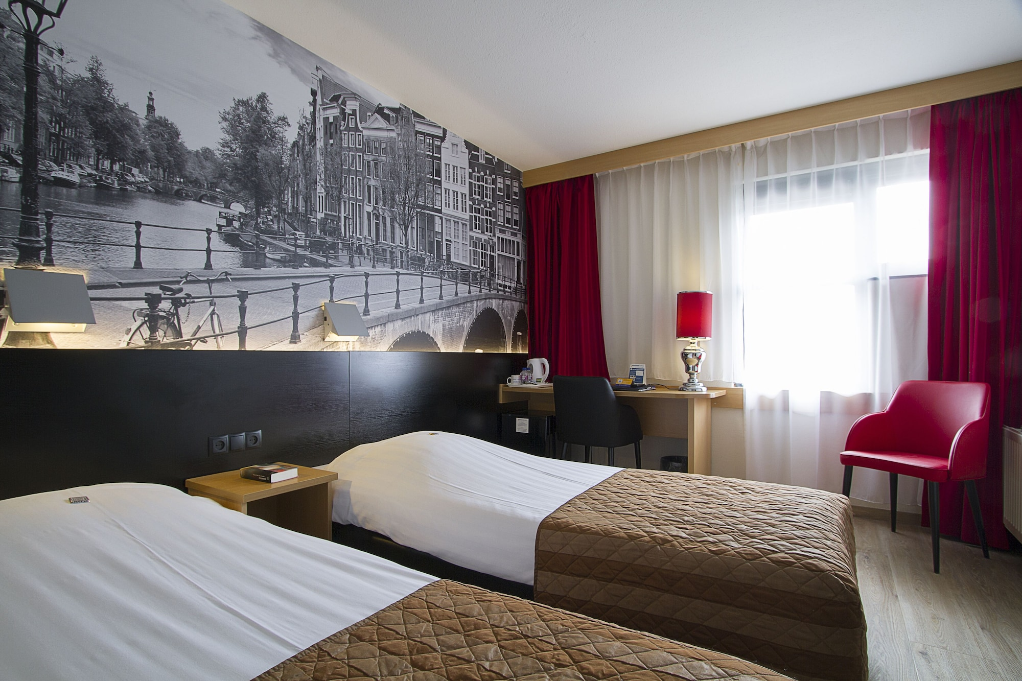 Bastion Hotel Amsterdam Noord, Amsterdam