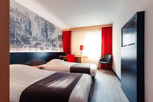 . Bastion Hotel Utrecht