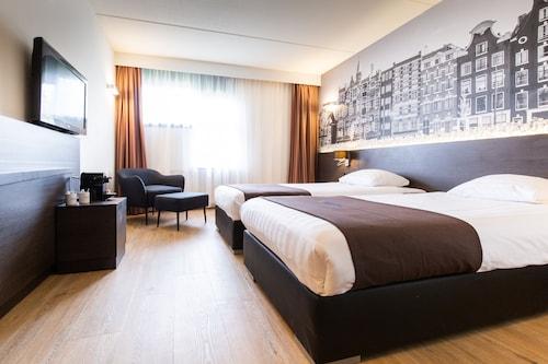 . Bastion Hotel Amsterdam Amstel