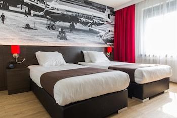 Hotel - Best Western Plus Amsterdam Airport Hotel