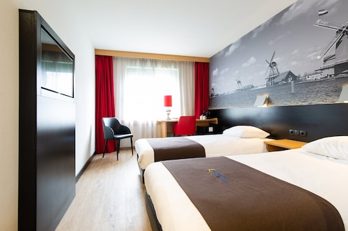 . Bastion Hotel Zaandam