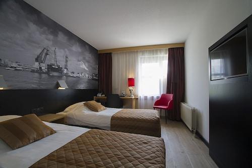 . Bastion Hotel Rotterdam Zuid
