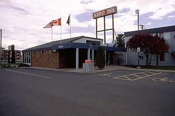 Hotel - Aero Inn