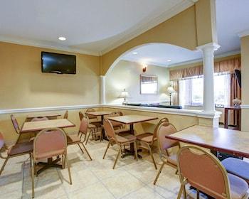 Comfort Suites Brenham - Breakfast Area  - #0