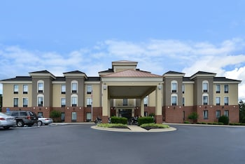 Hotel - Holiday Inn Express Hotel & Suites Petersburg-Dinwiddie