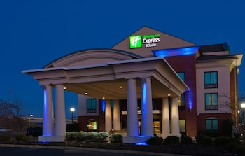 Hotel - Holiday Inn Express Hotel & Suites Memphis Southwind