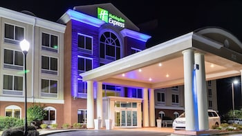 Holiday Inn Express Hotel & Suites Birmingham-Irondale(East)