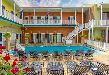 Hotel - French Quarter Suites Hotel