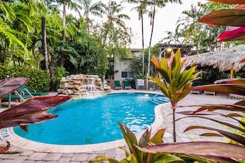 起重機海灘別墅精品飯店與奢華別墅 Crane's Beach House Boutique Hotel & Luxury Villas