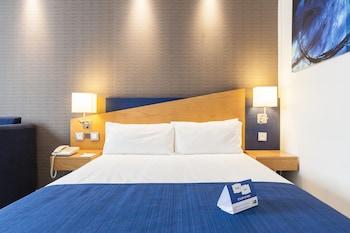 Standard Oda, 1 Çift Kişilik Yatak, Liman Manzaralı