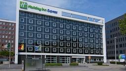 Holiday Inn Express Antwerp City-North, an IHG Hotel