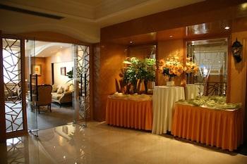 東方花園飯店