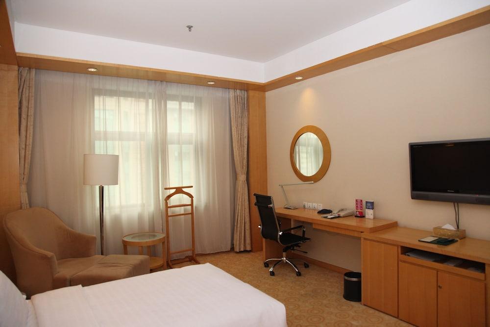 オリエンタル ガーデン ホテル