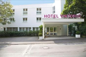 Hotel - Concorde Hotel Viktoria