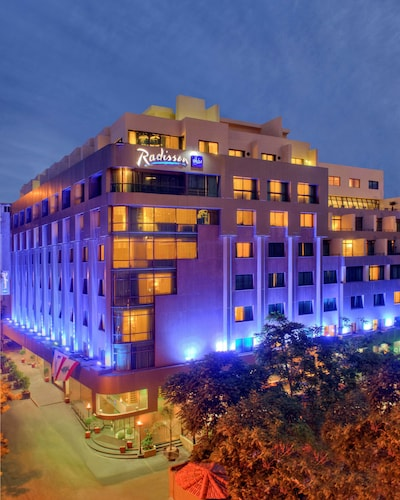 . Radisson BLU Martinez Hotel, Beirut