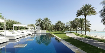 The Ritz-Carlton, Bahrain - Pool  - #0