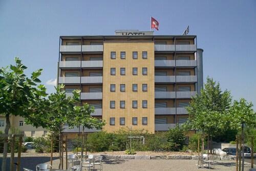 aarau-WEST Swiss Quality Hotel, Aarau