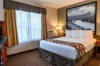 Room, 1 Queen Bed, Non Smoking (Basement)