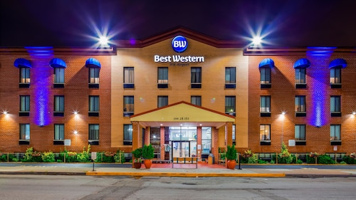 . Best Western JFK Airport Hotel