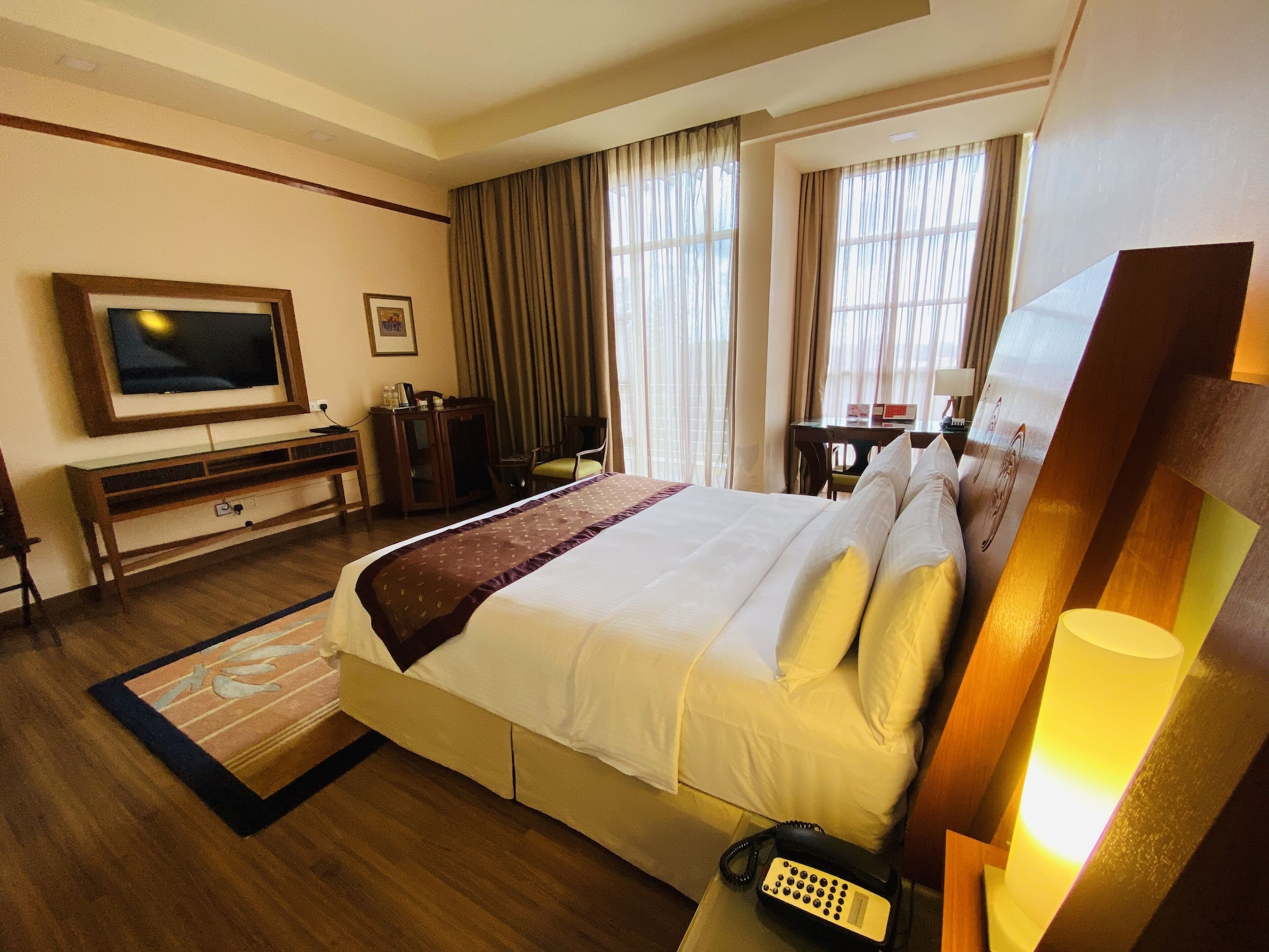 PULSE GRANDE Hotel (Formerly known as Putrajaya Shangri-La), Kuala Lumpur