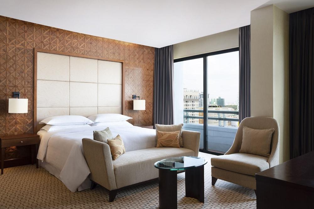 シェラトン サイゴン ホテル & タワーズ