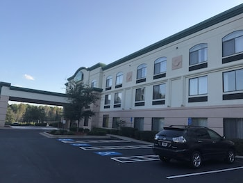 Wingate By Wyndham Augusta Fort Gordon