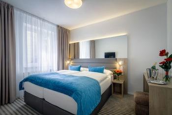 Hotel - Hotel White Lion