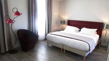 Hotel - Residence Hoteliere Champ de Mars