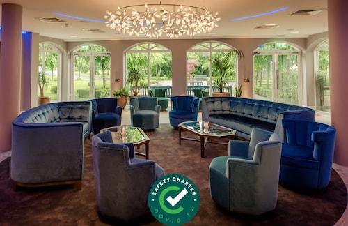 . Tulfarris Hotel & Golf Resort