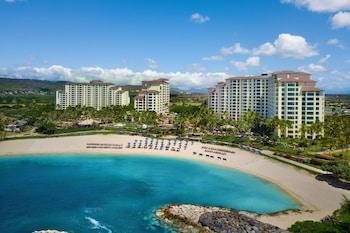 科奧利納海灘俱樂部萬豪飯店 Marriott's Ko'Olina Beach Club