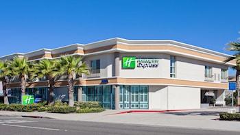 紐波特海灘智選假日飯店 Holiday Inn Express Newport Beach, an IHG Hotel