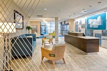 紐波特海灘智選假日飯店 Holiday Inn Express Newport Beach
