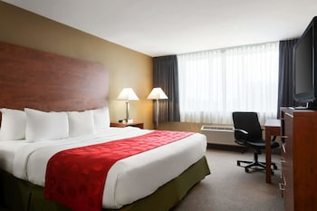 Hotel - Ramada Plaza by Wyndham Montreal