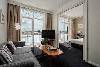 雷潔斯新堡飯店 Rydges Newcastle