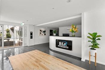 伯伍德服務式公寓飯店 Burwood Serviced Apartments