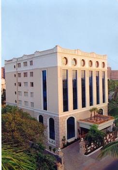 Hotel - Quality Inn Sabari