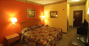 Hotel - Magnolia Inn And Suites